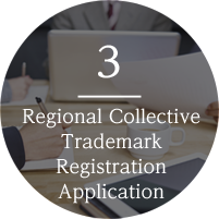 Regional Collective Trademark Registration Application